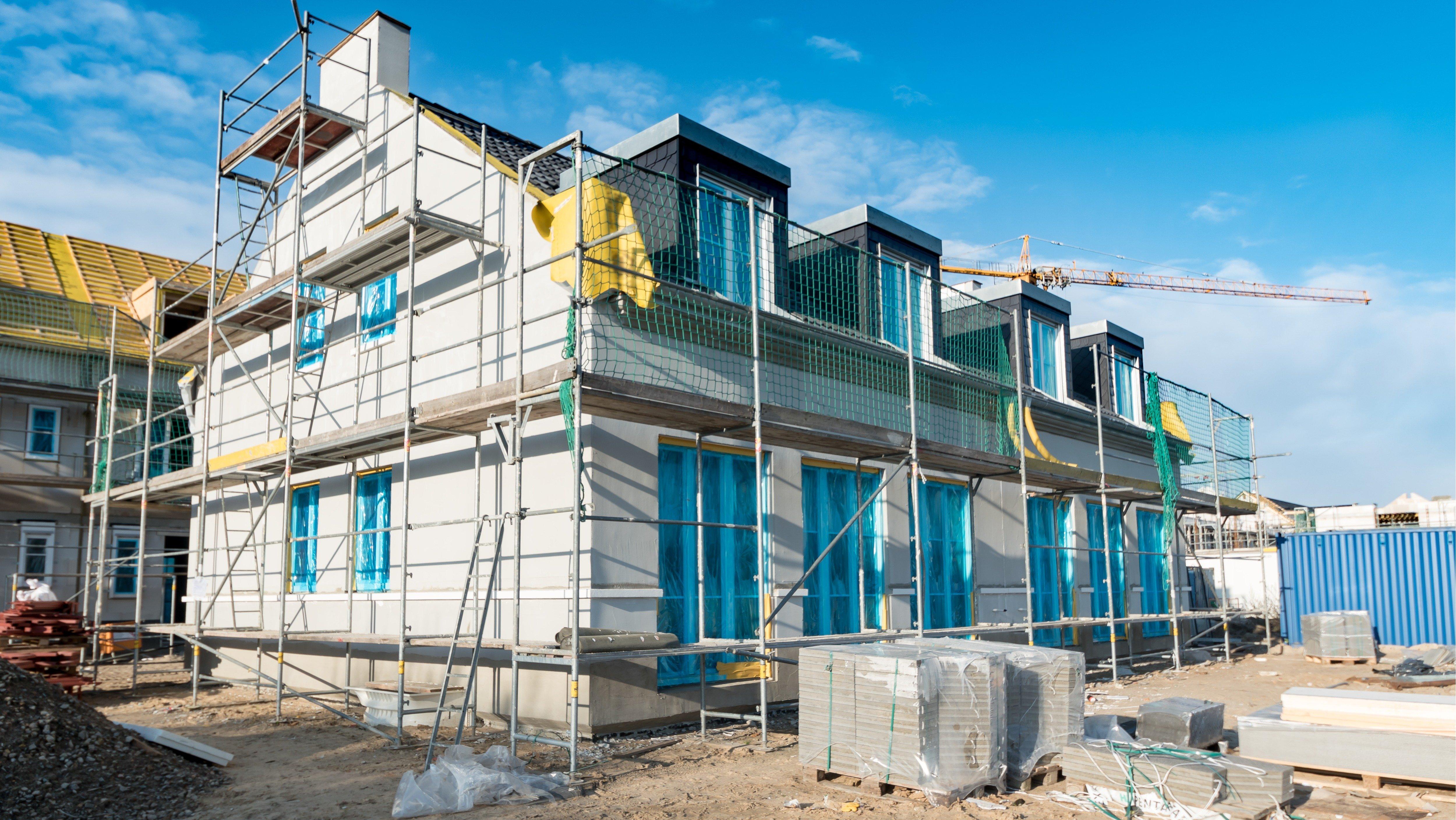 Hva koster byggestrømmen i et bolig-, boligfelt- eller hytteprosjekt?